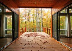 Wisconsin Cabin « Resolution: 4 Architecture