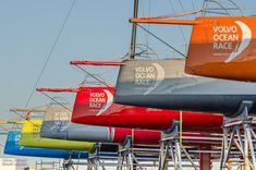 Volvo Ocean Race 2017 in Lisbon