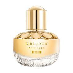 Elie Saab Girl Of Now Shine eau de parfum - 50 ml Perfumes Tester, Sephora, Iris, Lineisy Montero, Francis Kurkdjian, Best Perfume, New Fragrances, Parfum Spray, The Originals