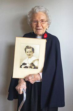 Nursing Sisters Healed the Wounds of War : Blog: Wartime Wednesdays | Elinor Florence