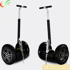 2016 OEM Electric Chariot v6 Personal Transporter Lithium Battery Two  2 Wheel elektro scooter