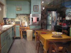 Julia Child's Kitchen at the Smithsonian DC 2009