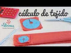Calcular el tejido para tu traje de flamenca - YouTube Diy Clothes, Diy Fashion, Youtube, Sewing, Mary, Patterns, Kids Fashion, Tela, Pdf Sewing Patterns