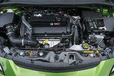 2015 Vauxhall Corsa VXR  #British_brands #Vauxhall_Corsa #2015MY #Segment_B #Vauxhall