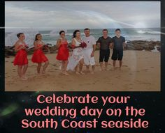 Get The Exciting Beach Wedding Packages Here