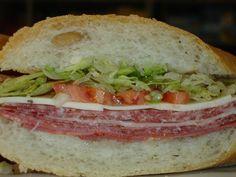 Italian Sub @ JPGraziano Chicago