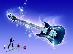 Music Gif ~ Il Magico Mondo dei Sogni