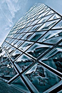 Prada Building - Tokyo, Japan