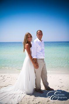 Destin-wedding-beach-