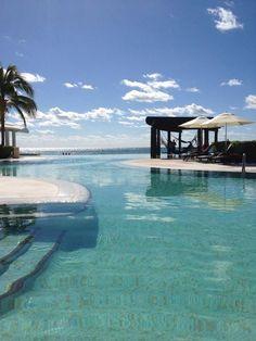 Now Jade Riviera Cancun. #Paradise found.