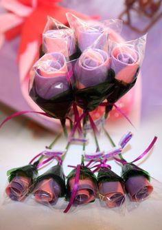 Flower Pastillas by SweetBlooms Ballet Shoes, Dance Shoes, Pasta, Flower, Ideas, Pills, Ballet Flats, Dancing Shoes, Ballet Heels