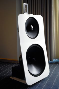 oido audio 12 OBEM open baffle speaker