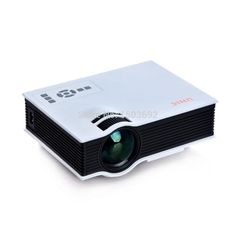Find More Portable Projectors Information about 2015 Newest UC40 Mini Pico portable proyector Projector AV VGA A/V USB & SD with VGA HDMI Projector projetor beamer Wholesale,High Quality sd adapter for ipad,China sd mp3 Suppliers, Cheap sd from Electronic Star on Aliexpress.com