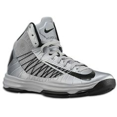 Nike Hyperdunk - Men s - Wolf Grey Black Foot Locker 3a23e8fdd