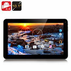 "rogeriodemetrio.com: 10.1 "" Android 4.4 Tablet PC"