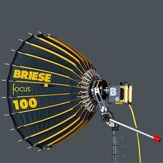 focus 100 - BRIESE Lichttechnik