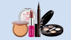 European Makeup Brands That You Can Find In Drugstores