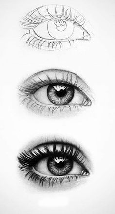 drawing of eyes - drawing of a girl . drawing of flowers . drawing of eyes . drawing of lips . drawing of people . drawing of hands . drawing of a boy . drawing of love Cool Art Drawings, Pencil Art Drawings, Art Drawings Sketches, Easy Drawings, Colorful Drawings, Eye Pencil Drawing, Amazing Pencil Drawings, Sketches Of Eyes, Pencil Sketching