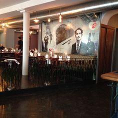 Burger & Lobster Bank München - Restaurant Review auf www.genussgeeks.de