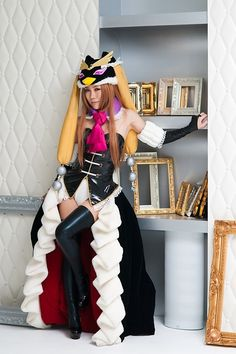f30ded1da29a6 45 Best Mawaru Penguindrum images in 2019 | Anime cosplay, Anime ...