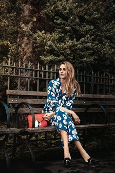 Exclusive: Olivia Palermo on Becoming a Designer and a Look at Her First Collection