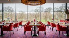 Bar/ Restaurant The LivingRoom - Babylon Den Haag