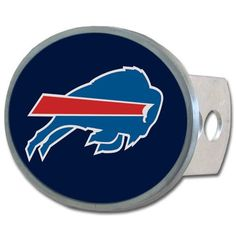 Buffalo Bills NFL Hitch Cover