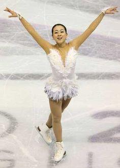「Swan Lake」 : World Figure Skating Championships 2013 in London(CANADA)