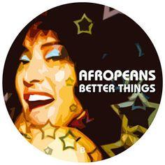 Better Things (Syke 'N' Sugarstarr Remix) - Afropeans & Inaya Day Better Things, Good Things, Track, Day, Music, Movie Posters, Musica, Musik, Runway