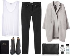 """#221"" by ohhiitsnina ❤ liked on Polyvore"