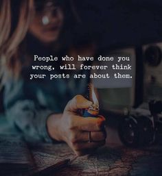 People who have done you wrong.. via (http://ift.tt/2Gm2KSA)