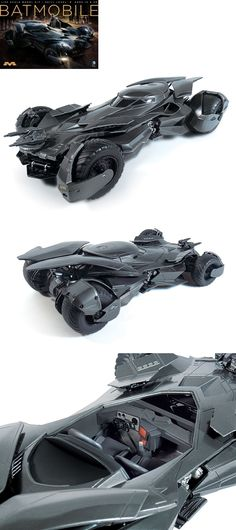 Super Hero 2593: Moebius Batman Vs Superman Suicide Squad Batmobile Plastic Model Kit Moe964 -> BUY IT NOW ONLY: $34.99 on eBay!