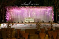 Reception Decoration Ideas With Flower Decorations Reception Decoration Ideas With Flower Decorations Reception Decoration Ideas With Flower Decorations Event Stage Or Bac. wedding stage Reception Decoration Ideas With Flower Decorations Wedding Hall Decorations, Wedding Reception Backdrop, Marriage Decoration, Backdrop Decorations, Outdoor Wedding Venues, Flower Decorations, Backdrops, Chennai, Event Corporate