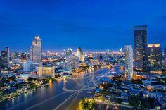 Bangkok itinerary blog — What to do in Bangkok for 3 days
