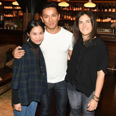 Talking Sustainability and Sex Appeal at the CFDA + Lexus Fashion Initiative Breakfast Vogue 2016, Prabal Gurung, Sustainability, Designer, Ruffle Blouse, How To Plan, Collection, Tops, Snow
