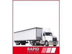 Rapid Motors Trucks www.rapidmotors.pl www.rapimotors.eu