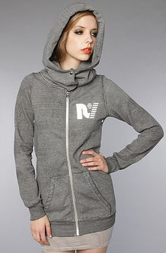 superfluous hoody by rebel yell