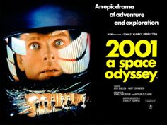 Futura by Paul Renner_2001 a space Odyssey by Kubrick
