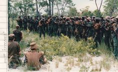 Army Day, Brothers In Arms, Defence Force, When Us, Soldiers, South Africa, African, Military, War