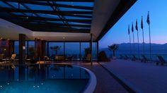Grand Hotel Kempinski Geneva :: WedMap