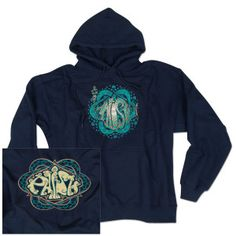 I haven't 'experienced' Phish in ages, but I totally want this sweatshirt. Hmmm...