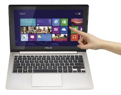 """Asus - 11.6"""" Windows 8 Touch-Screen Laptop - Q200E-BSI3T08 - http://www.best-product-buys.com/computer-reviews/asus-11-6-windows-8-touch-screen-laptop-q200e-bsi3t08"""