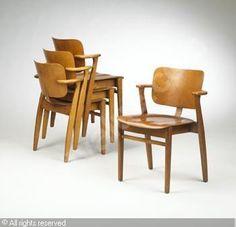 Tapiovaara chairs