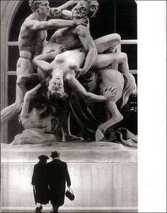(c) Robert Doisneau
