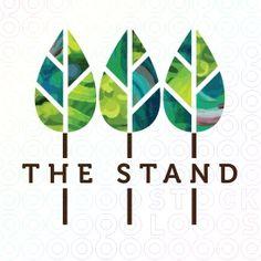 tree logo design - Szukaj w Google