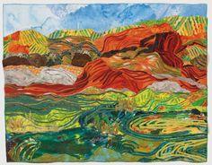 Fertile Hills by Jean Herman www.JeanHerman.com