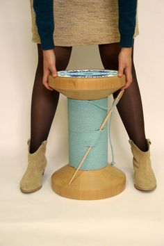 Pull up a spool. #etsy #etsyfinds