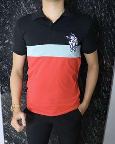 T Shart, Polo Shirt, Facebook, Mens Tops, Shirts, Fashion, Moda, Polos, Fashion Styles