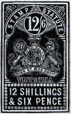 Victoria Revenue Stamp Catalogue Wax Seal Ring, Stamp Catalogue, Wax Seals, Stamp Collecting, Taps, Postage Stamps, Ephemera, Poster, British