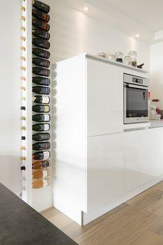 living room ideas – New Ideas Wine Rack Wall, Wine Wall, Küchen Design, House Design, Wine Rack Design, Home Wine Cellars, Wine Storage, Basement Remodeling, Home Organization